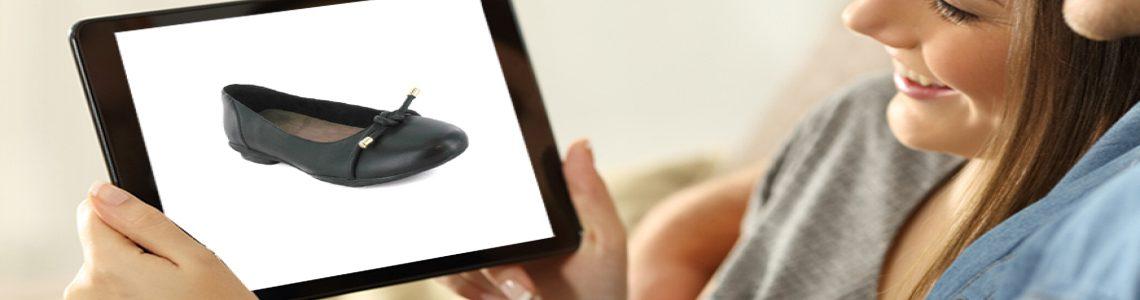 Achat de chaussures sur internet : comment ça marche ?