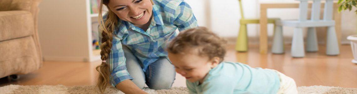 Garde d'enfant à Bruxelles : comment choisir sa baby-sitter ?