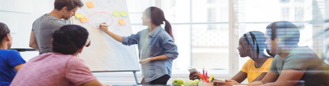 Pourquoi passer par une agence de communication pour TPE et PME ?