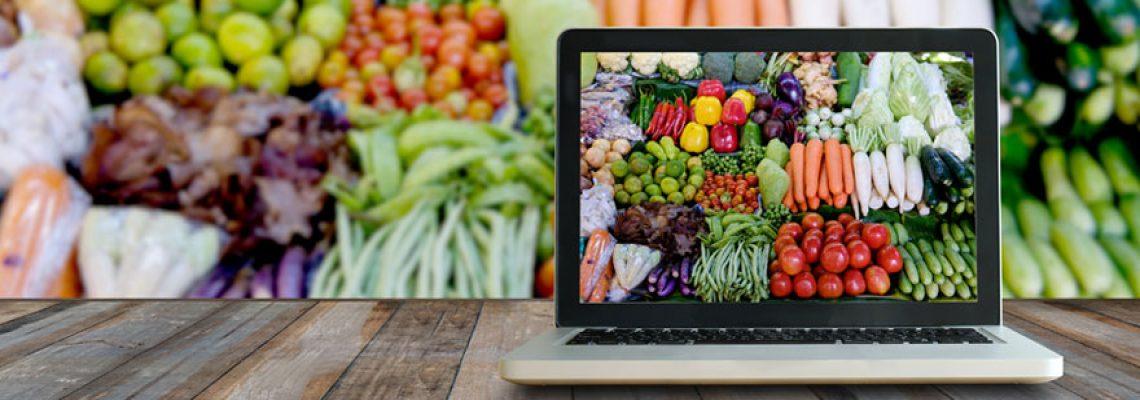 Acheter des produits bio sans vous déplacer directement depuis votre smartphone ou ordinateur