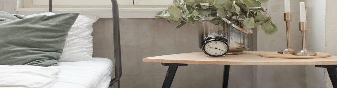 Acheter des tables de chevet design à prix pas chers