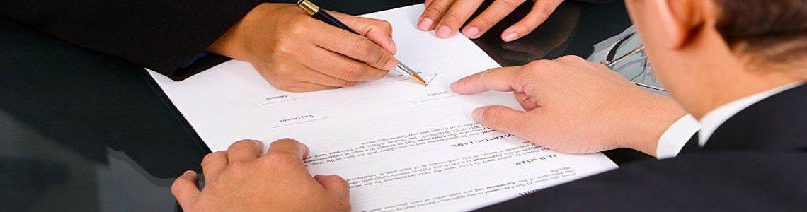 Actes d'huissiers : informations pratiques sur le commandement de payer