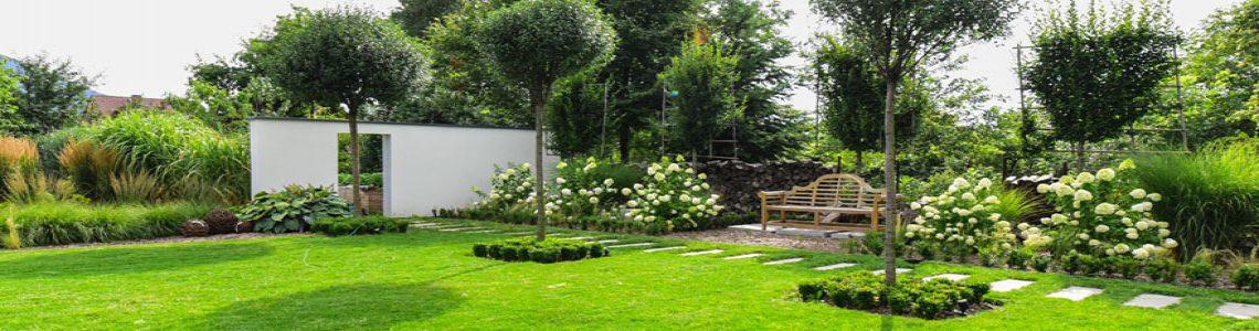 A qui confier vos projets d'aménagement de jardin ?