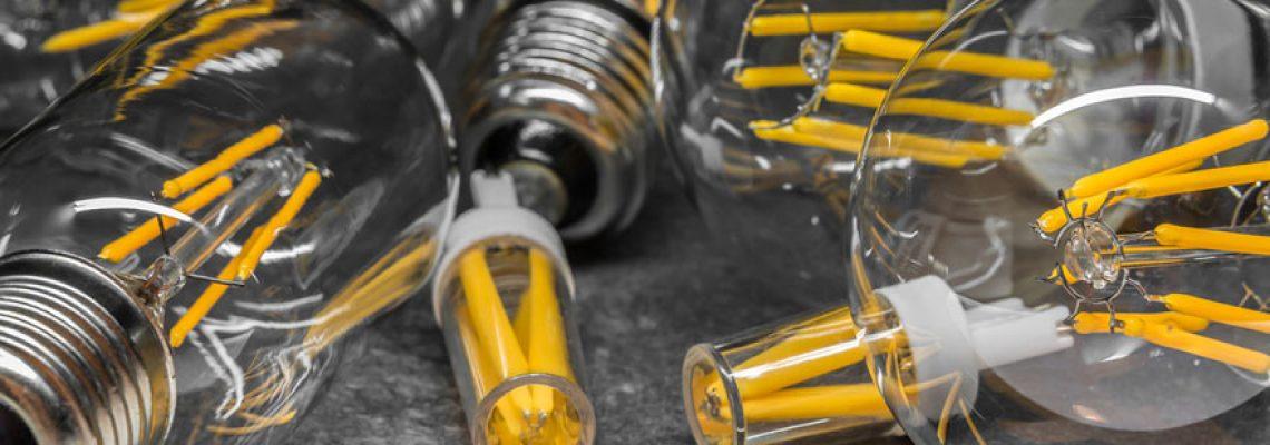 Pourquoi opter pour des ampoules à filament LED ?