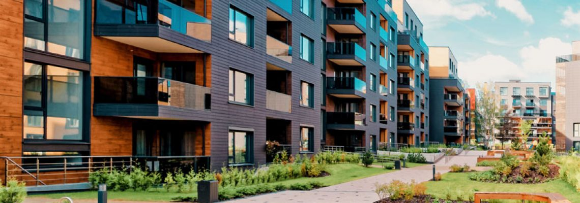 Acheter un appartement neuf à Clamart