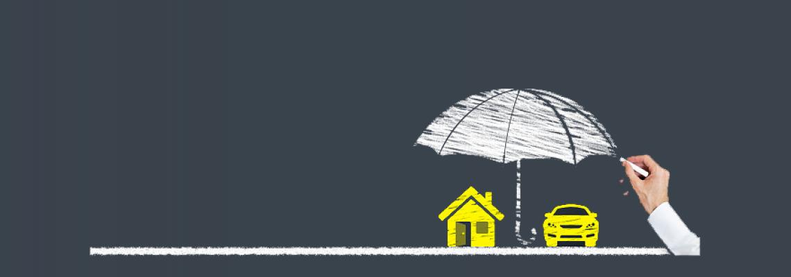 Comparer les tarifs des assurances habitation en ligne