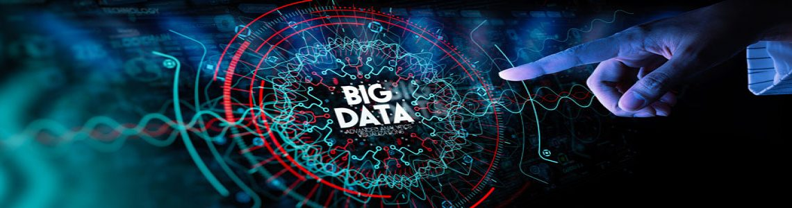 Big data : quel intérêt dans l'analyse du block chain ?