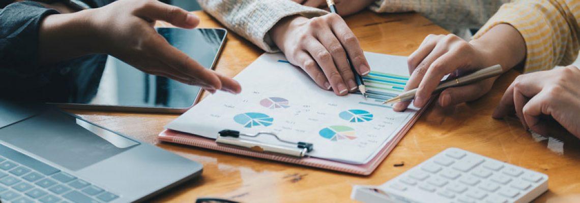Profiter de conseils pour créer un business plan efficace pour la création d'un site e-commerce