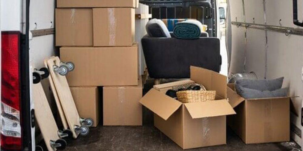 Les avantages de louer un camion de déménagement entre particuliers