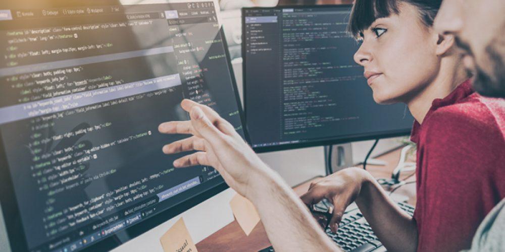 Devenir codeur : se former en bonne et due forme