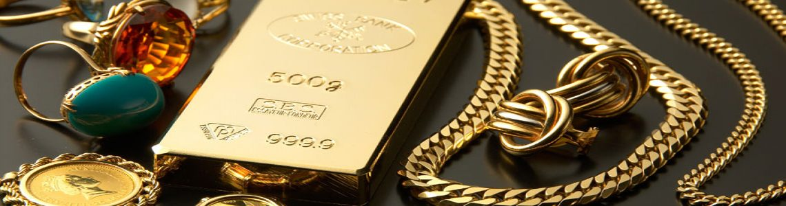 Les solutions pour vendre de l'or facilement