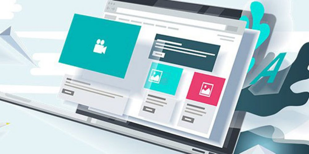 Les 5 étapes de la création d'un site internet