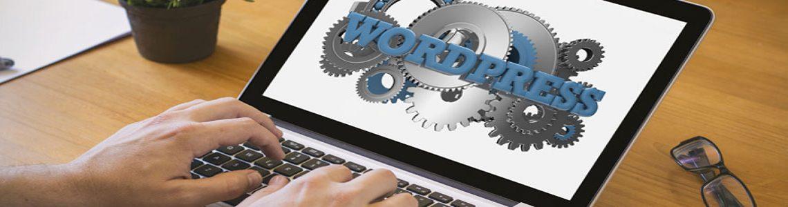 Création graphique et création de sites internet WordPress à Carcassonne