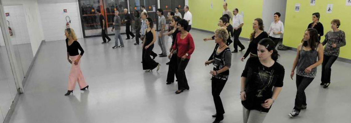 Apprendre les danses cubaines en suivant des cours