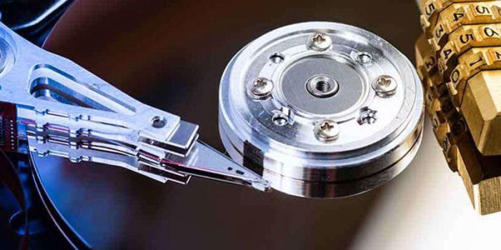 Comment récupérer les données du disque dur ?