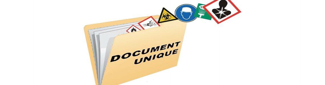 Comment remplir le document unique de sécurité ?