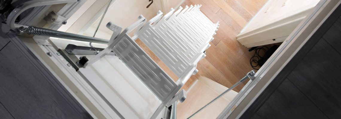 Conseils pour bien choisir son escalier escamotable
