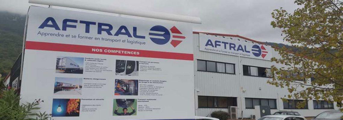 Les formations AFTRAL éligibles au CPF