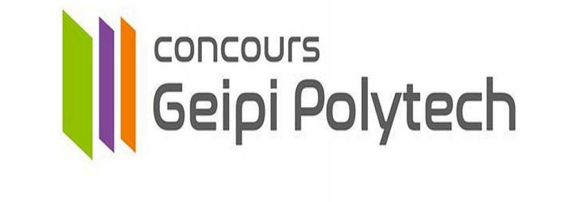 Concours Geipi polytech : guide pratique