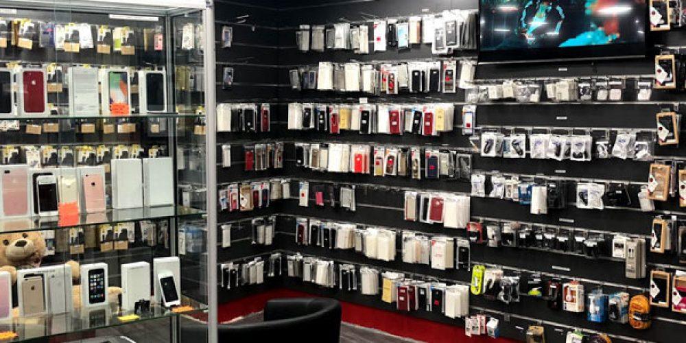 Acheter des smartphones à prix réduits en profitant du déstockage en gros en ligne