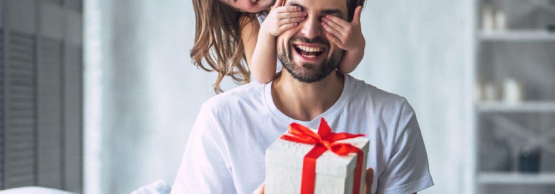 Trouver une idée cadeau pour faire plaisir à votre papa