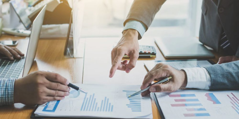 Infos utiles avant d'investir dans un nouveau marché