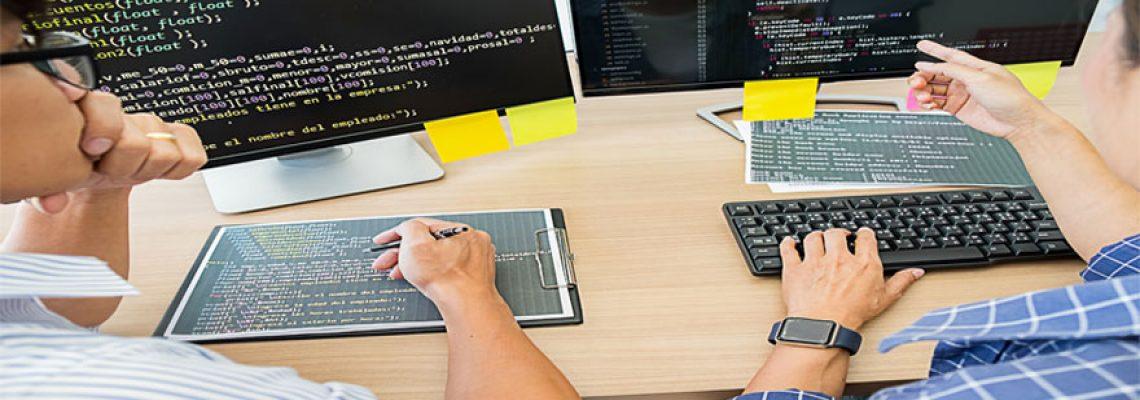 L'utilisation des scripts PHP dans le développement de sites web