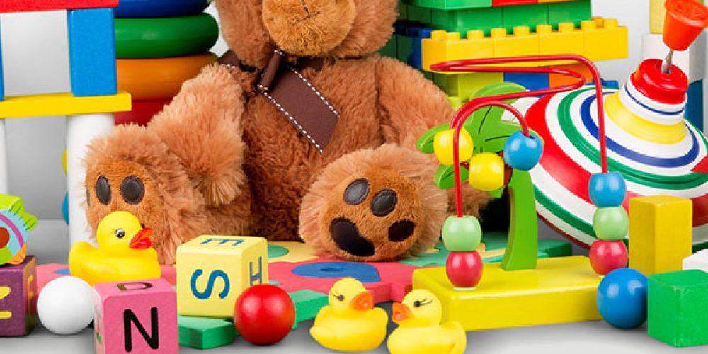 Activités incontournables pour le développement de la petite enfance