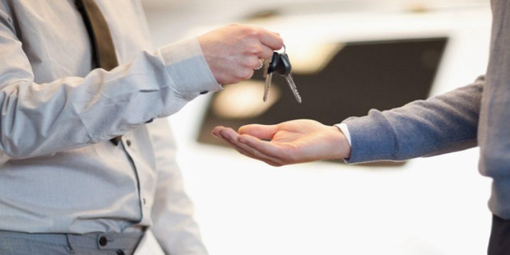 Profitez de votre séjour à Lyon en louant une voiture !