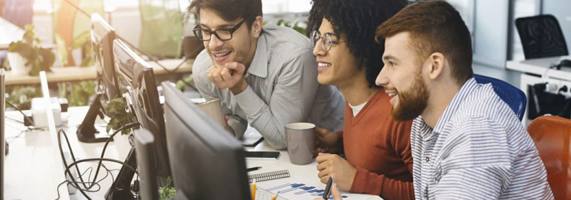 Matériel informatique professionnel : trouver un spécialiste en ligne
