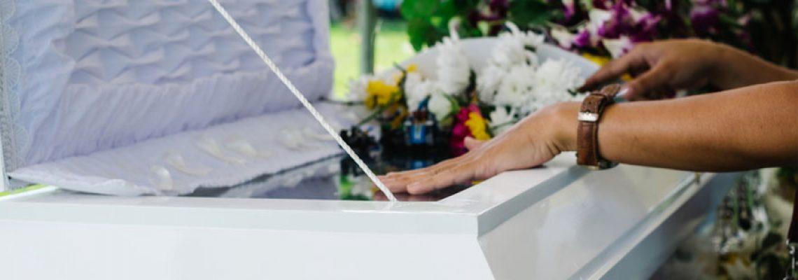 Organisation des obsèques pas chères en France