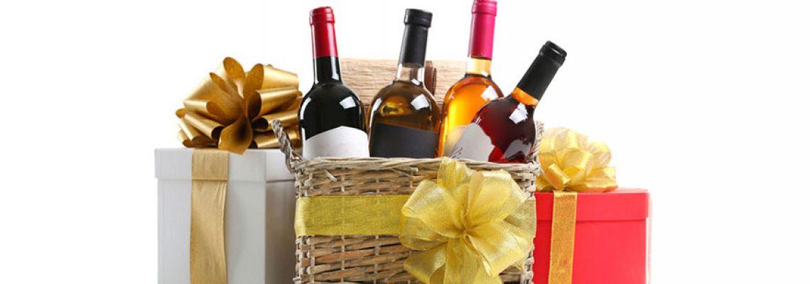 Cadeaux gourmands : offrir un panier composé bières