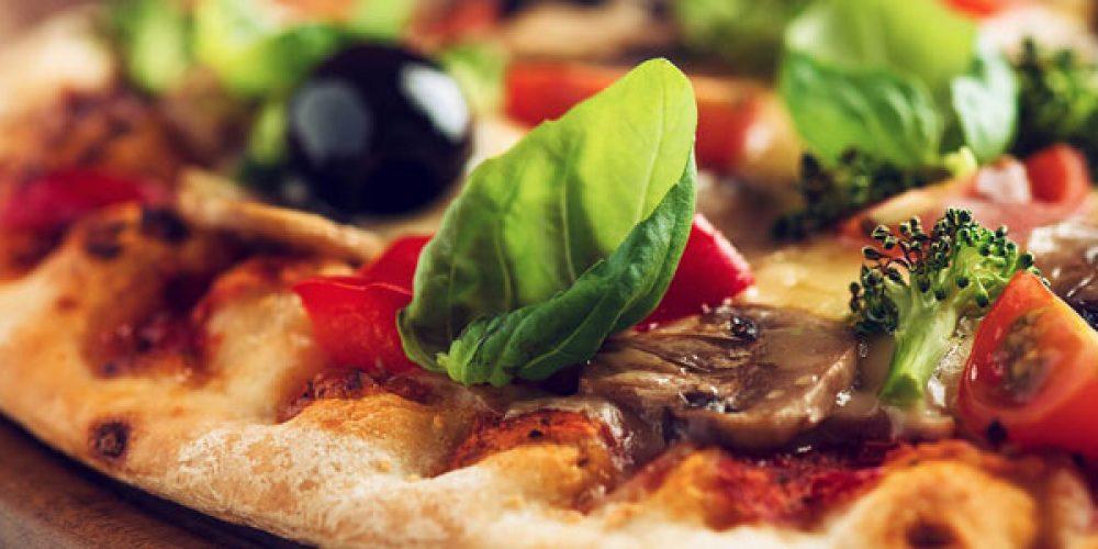 Une envie de pizza ? Passez votre commande en ligne !