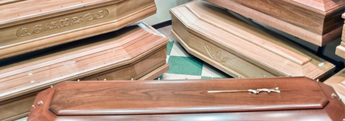 Choisir son entreprise de pompes funèbres à Paris