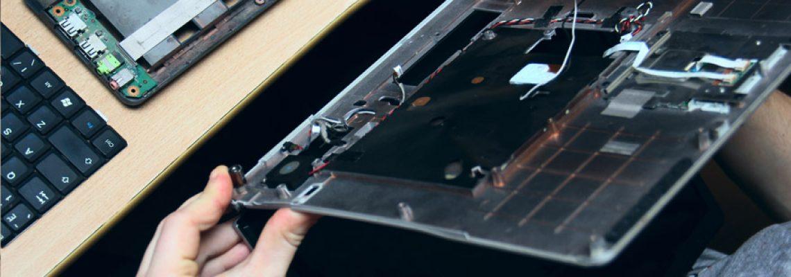 Remplacement ou réparation d'écrans d'ordinateurs : trouver la dalle recherchée en ligne