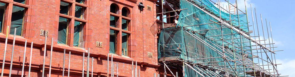 Travaux de rénovation de patrimoine : faire appel à une entreprise multi services