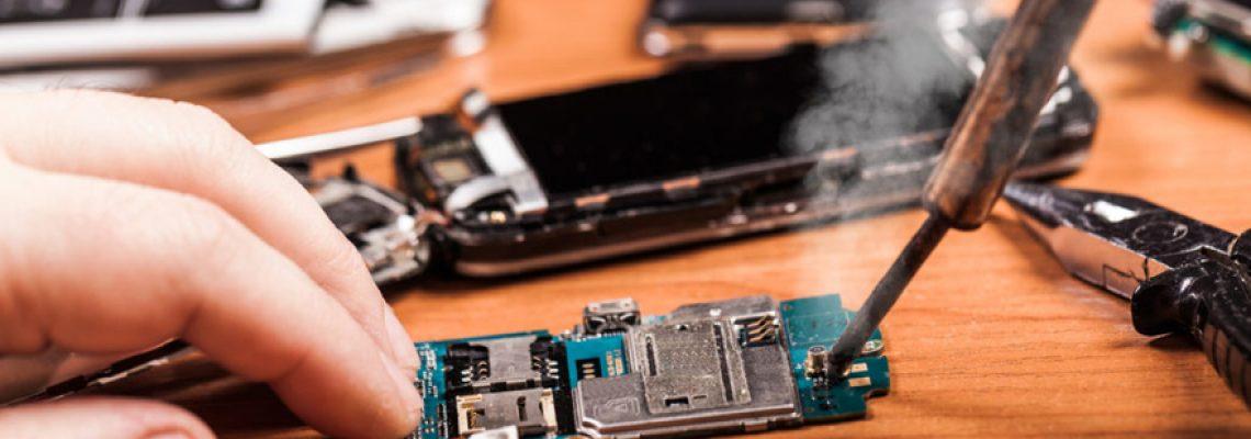 Trouver un spécialiste de la réparation iPhone sur Paris