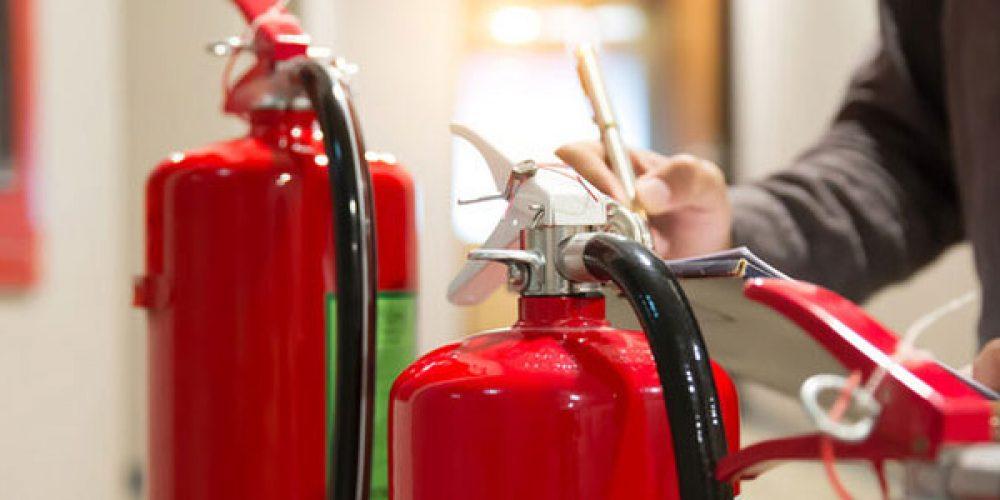 Contacter une entreprise de sécurité incendie à Genève