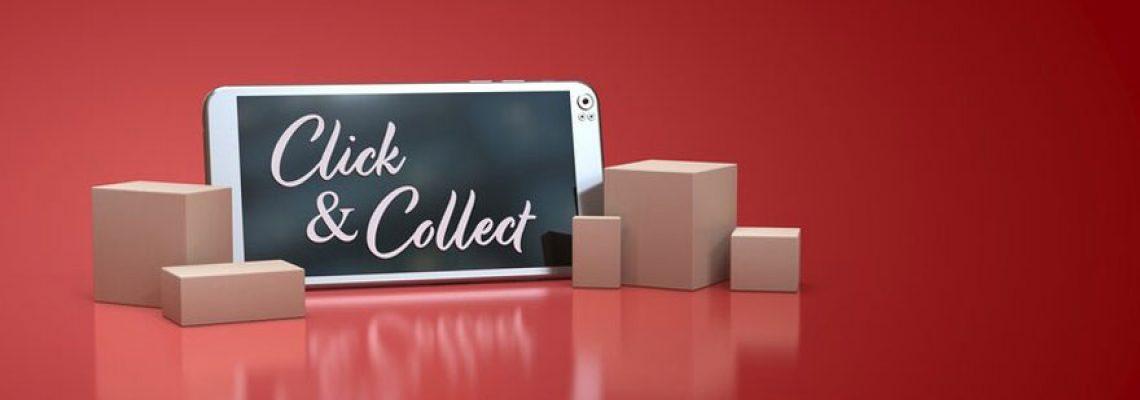 Comment mettre en place un service click and collect ?