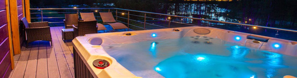 Contacter un vendeur spécialisé en ligne pour l'achat d'un spa