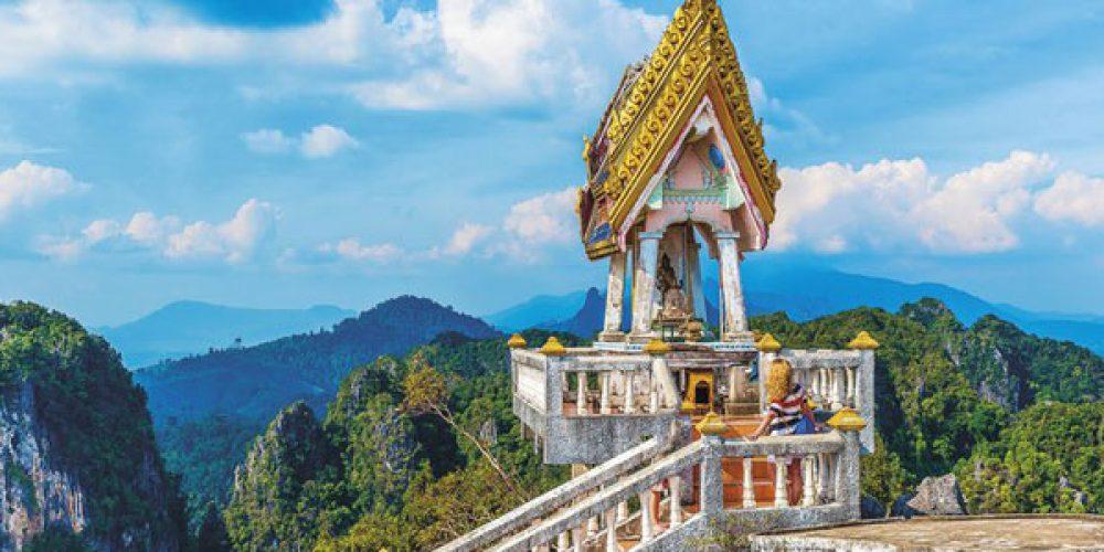 Voyages insolites : découvrez le sud de la Thailande