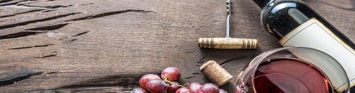 Une large gamme d'accessoires autour du vin
