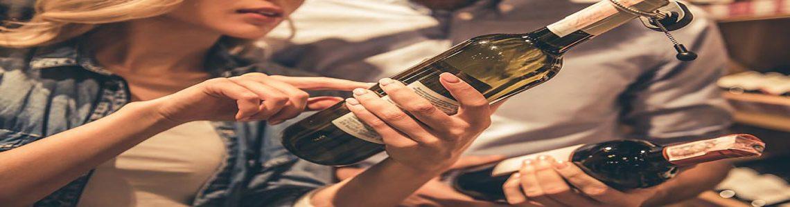 Vins et champagnes : trouver une boutique spécialisée en ligne